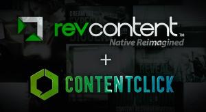 Revcontent ContentClick Acquisition