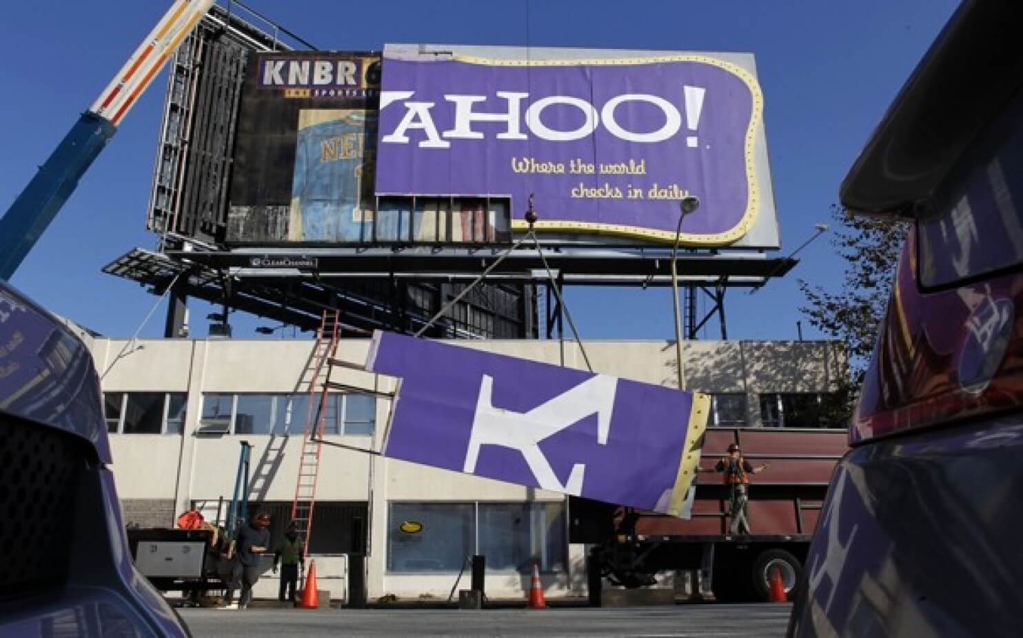 Yahoo Is Dead…But Native Advertising Lives!